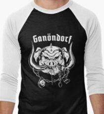 Ganondorf Men's Baseball ¾ T-Shirt