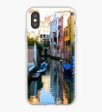 Vinilo o funda para iPhone Venice, Italy