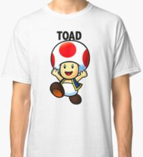Toad Classic T-Shirt