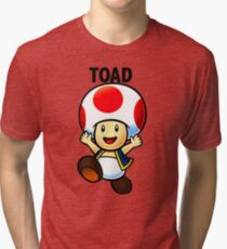 Toad Tri-blend T-Shirt