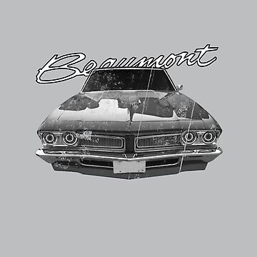 Beaumont Phone Case by longhornss