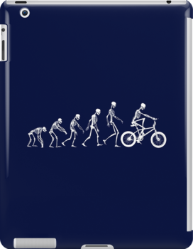 Evolution BMX by zomboy