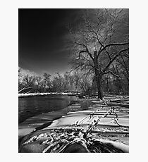 Thousand Islands Photographic Print