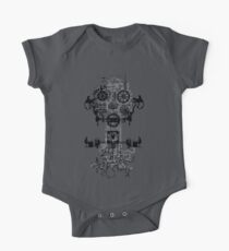 Ghost In The Machine Kids Clothes