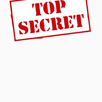 Top Secret by halo13del