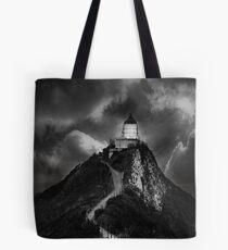 NZ Lighthouse Tote Bag