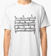 Mozart Men Classic T-Shirt