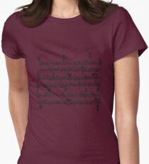 Mozart Men T-Shirt