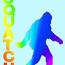 Squatch by Derek Donovan