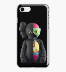 Kaws 2 iPhone Case/Skin