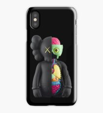 Kaws 2 iPhone Case/Skin