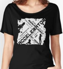 Personification of the Strongest Women's Relaxed Fit T-Shirt