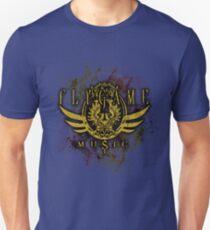 FLYGAME EMBLEM  T-Shirt