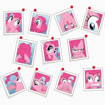 Pinkie Photo Compilation  by Stainless33