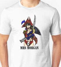 Mrs Morgan T-Shirt