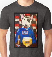 Spuds MacKenzie Unisex T-Shirt
