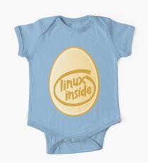 LINUX INSIDE Kids Clothes