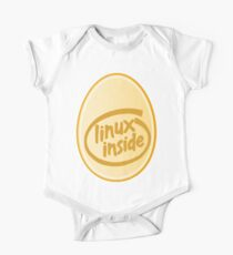LINUX INSIDE Kids Clothes