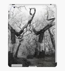 Tree Landscape iPad Case/Skin