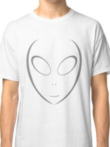 Alien 11 Grey Classic T-Shirt