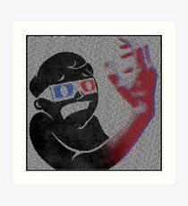 Memes by Design #2 Art Print