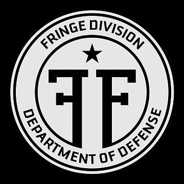 Fringe Division by Shanique
