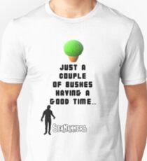 Seananners - Bush Unisex T-Shirt