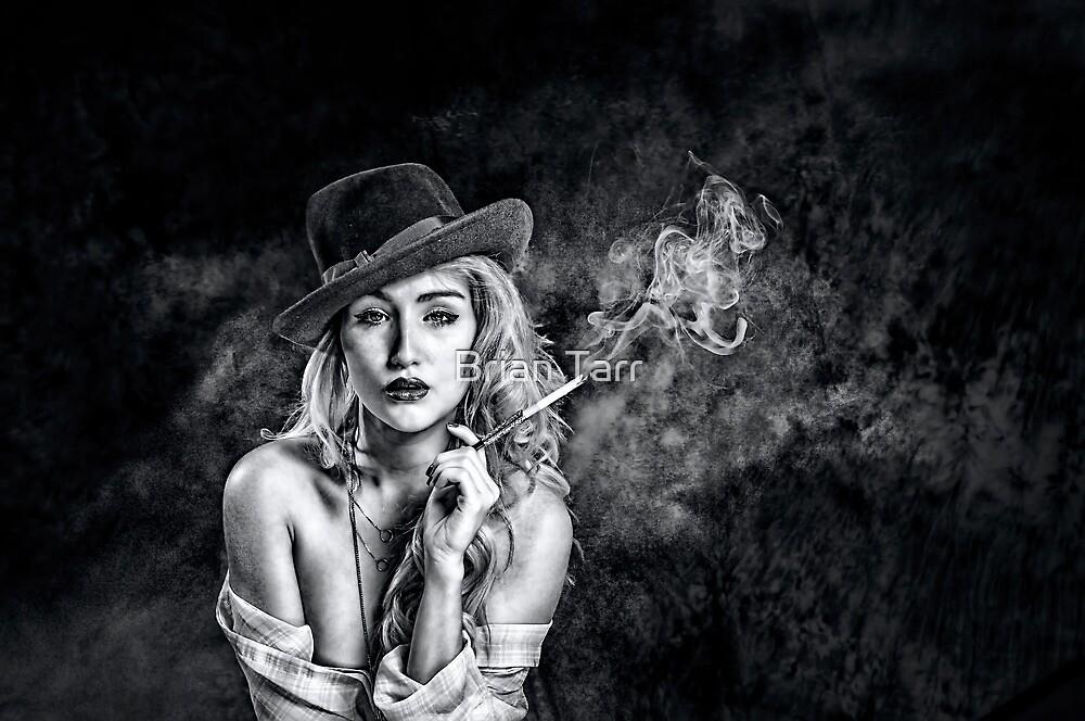 Smokey by Brian Tarr