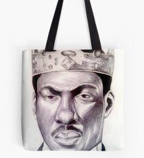 Prince Hakeem Tote Bag