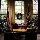 Oval Office by © Loree McComb