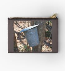 Sign Of Spring Studio Pouch