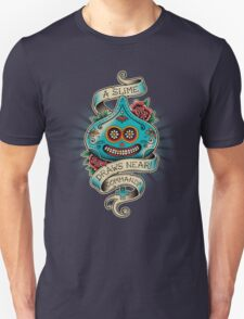 Slime de los Muertos T-Shirt
