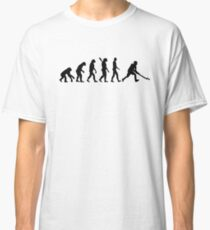 Evolution Field hockey Classic T-Shirt