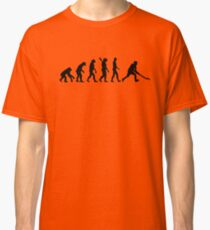 Evolution Field hockey Classic T-Shirt