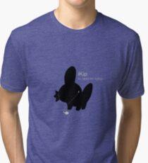 iMukdip  Tri-blend T-Shirt