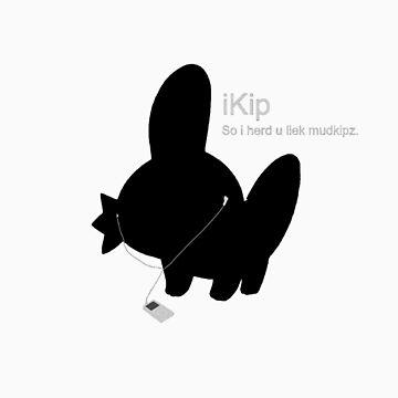 iMukdip  by KudoSai