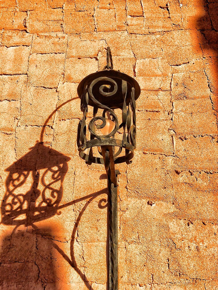 Old Town, Scottsdale, Arizona by fauselr