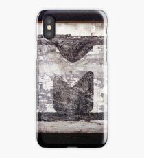 M. iPhone Case/Skin