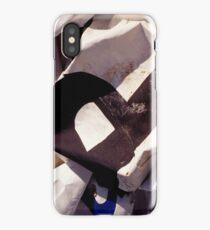 P. iPhone Case/Skin