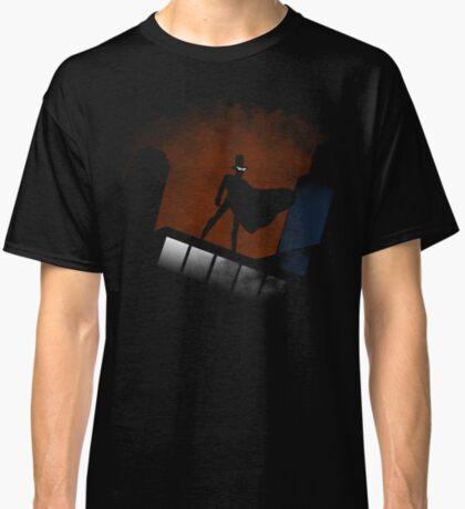 Tuxedo Returns Classic T-Shirt