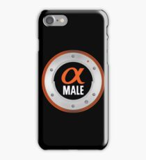 Sony Alpha User iPhone Case/Skin