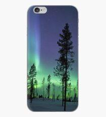 Aurora Borealis Case iPhone Case
