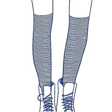 LEGS by Kamya