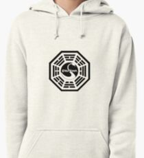 The Dharma Initiative Pullover Hoodie