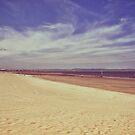 Sunday at Portobello Beach - Sun, Sea and Sand by Kasia-D