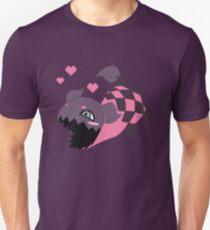 Let's go, Superpals! Unisex T-Shirt