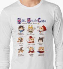 Best British Cats (BBC) T-Shirt