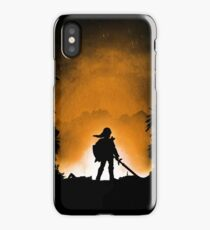 Zelda Hyrule iPhone Case