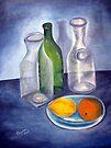 Still life by Elizabeth Kendall