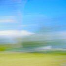 Impressionist Landscape by R-Walker